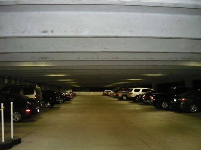 parking lot canopies ma