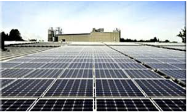 solar panels ma