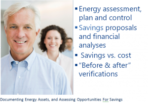Energy Analysts calculate Cost-Benefits